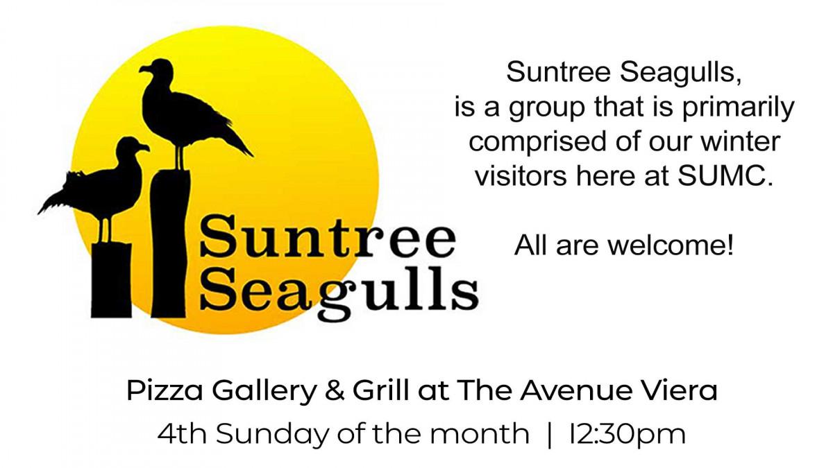 Suntree Seagulls